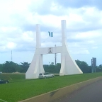 MY ABUJA EXPERIENCE:                            First Time in Abuja and Stranded!