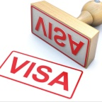 Securing a visa to Thailand