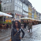 Copenhagen, Airbnb and becoming a host two years later